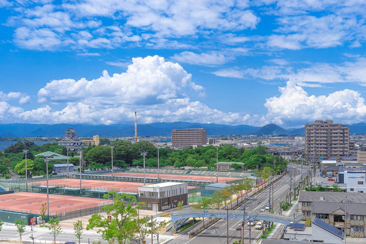 長浜城sp